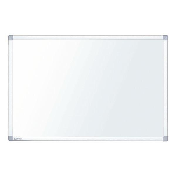 Whiteboard / Weißwandtafel »Nano Clean« 120 x 90 cm bei Office Discount - Bürobedarf