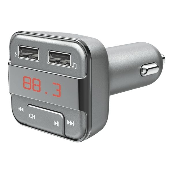 fm transmitter handy machen sie den preisvergleich bei. Black Bedroom Furniture Sets. Home Design Ideas