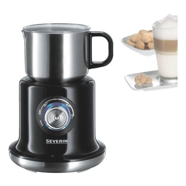 Induktions-Milchaufschäumer »SM 9688«   Küche und Esszimmer > Kaffee und Tee > Milchaufschäumer   Severin