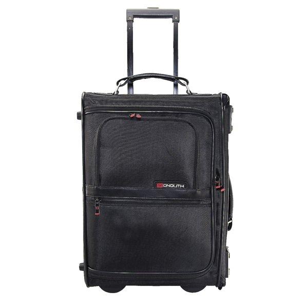 Business Laptop Trolley | Taschen > Koffer & Trolleys > Trolleys | Monolith