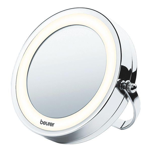 Kosmetikspiegel »BS 59« beleuchtet | Bad > Bad-Accessoires > Kosmetikspiegel | Beurer