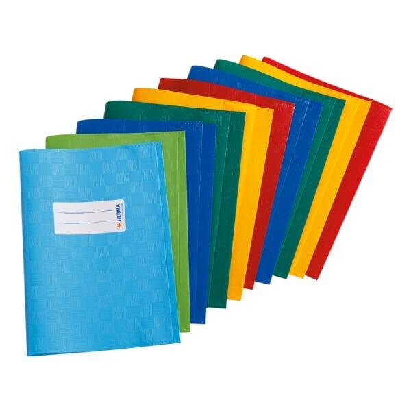 Heftschoner A5 gedeckt bei Office Discount - Bürobedarf
