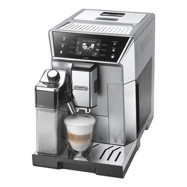 Kaffeevollautomat »ECAM 556.75.MS PrimaDonna Class« | Küche und Esszimmer > Kaffee und Tee > Kaffeevollautomaten | De Longhi