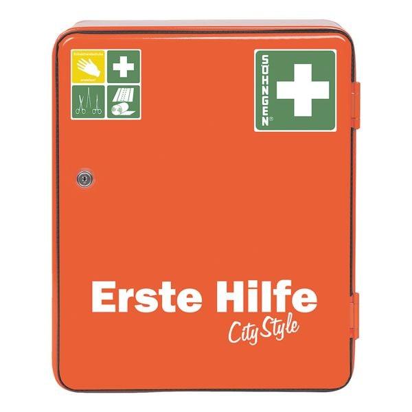 Verbandschrank »HEIDELBERG« City Style   Baumarkt > Werkbank   SÖHNGEN