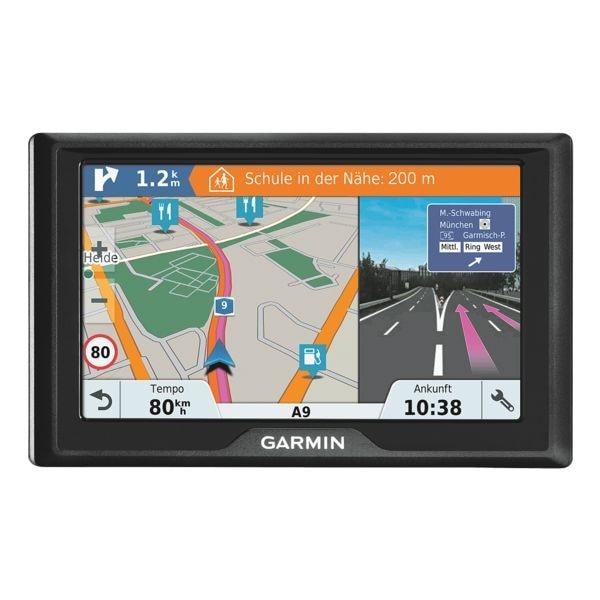 Navigationssystem »Drive 51 LMT-S EU«