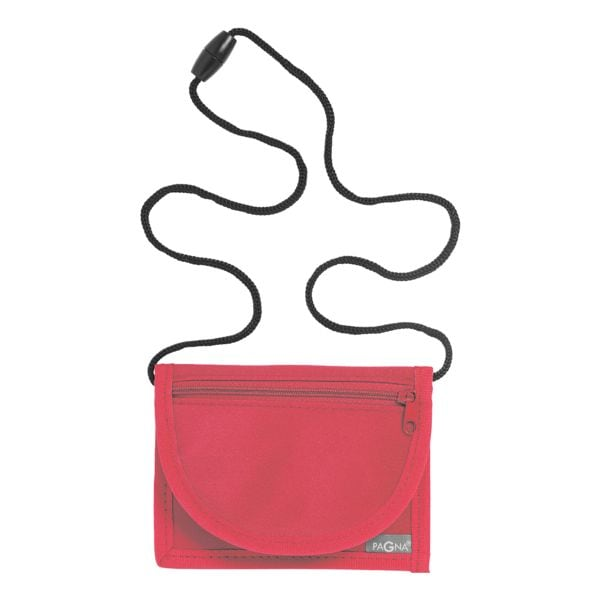 Brustbeutel »Basic« klein   Accessoires > Portemonnaies > Brustbeutel   Nylon   Pagna