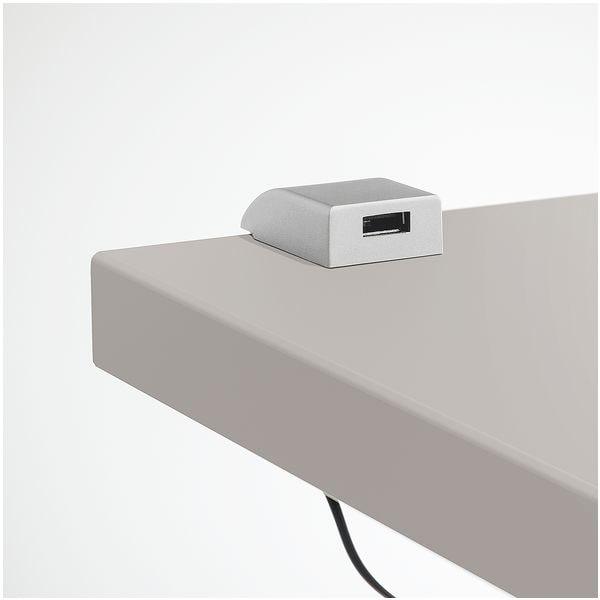 USB-Steckdose »start.now«   Baumarkt > Elektroinstallation   röhr