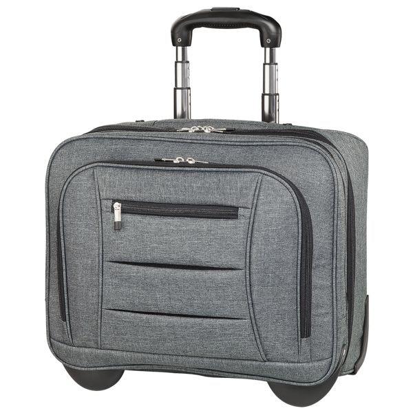 Laptop-Trolley »Business« | Taschen > Koffer & Trolleys > Trolleys | Hama