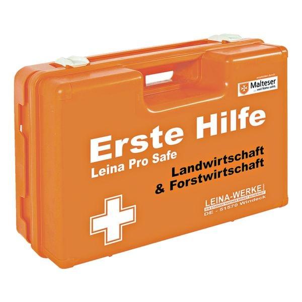 Land- & Forstwirtschaft Erste-Hilfe-Koffer »Pro Safe«   Bad > Badmöbel > Medizinschränke   Abs   LEINA-WERKE