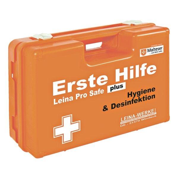 Hygiene & Desinfektion Erste-Hilfe-Koffer »Pro Safe Plus«   Bad > Badmöbel > Medizinschränke   Abs   LEINA-WERKE