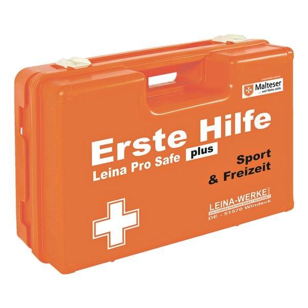 Sport & Freizeit Erste-Hilfe-Koffer »Pro Safe Plus« | Bad > Badmöbel > Medizinschränke | Abs | LEINA-WERKE