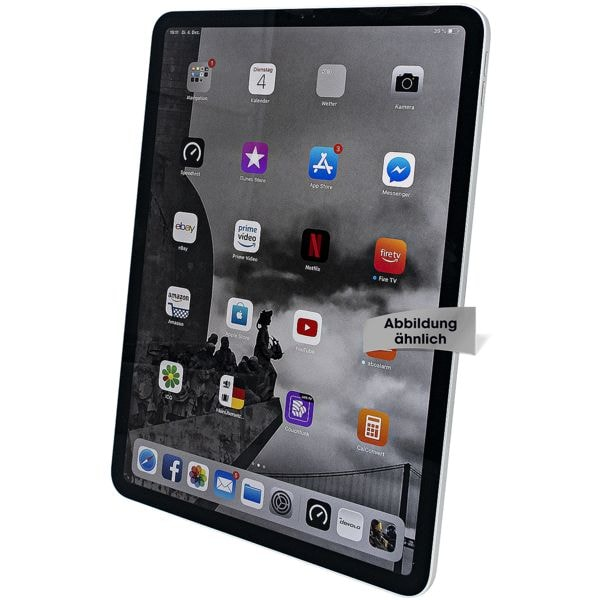 Tablet PC »iPad Pro Wi Fi« 3. Generation, 11'' 1 TB, silberfarben
