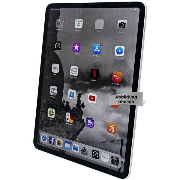 Tablet PC »iPad Pro Wi Fi« 3. Generation, 12,9'' 512 GB, silberfarben