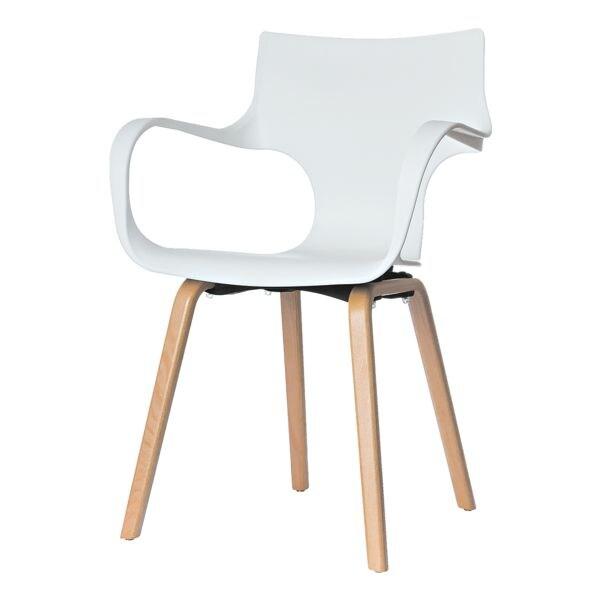 2er-Set Besucherstuhl »Rockwood«   Büro > Bürostühle und Sessel  > Besucherstühle   Paperflow