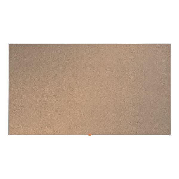 Kork-Pinnwand »Widescreen« 85 Zoll / 198 2 x 107 2 cm   Büro > Tafeln und Boards   Nobo