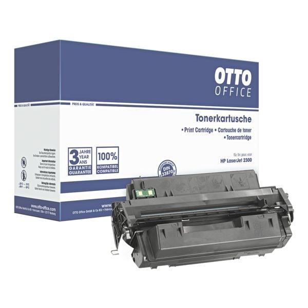 Toner ersetzt HP »Q2610A« Nr. 10A