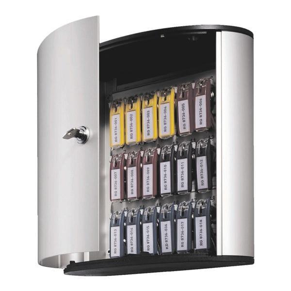 Schlüsselkasten »Key Box 18« Zylinderschloss | Flur & Diele > Schlüsselkästen | Durable