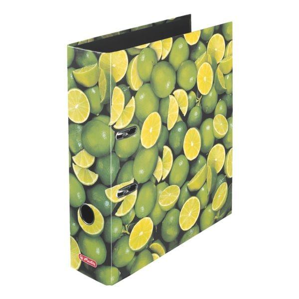 Motivordner »Limone«