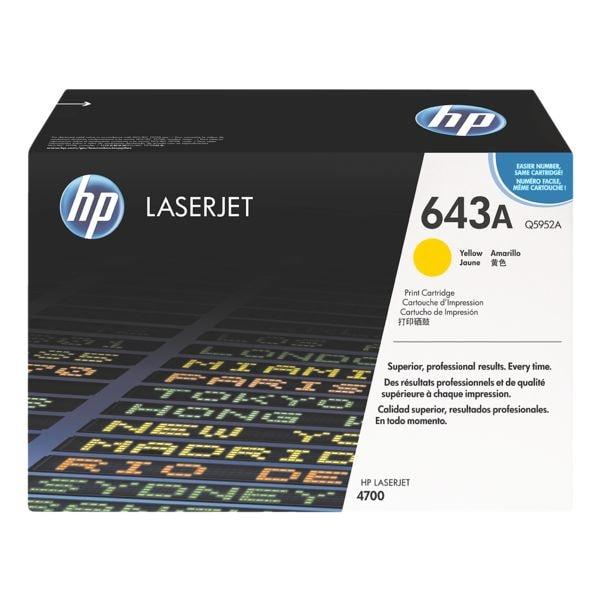 Druckkassette »HP Q5952A« 643A bei Office Discount - Bürobedarf