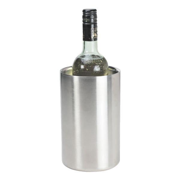 Flaschenkühler »Edelstahl«