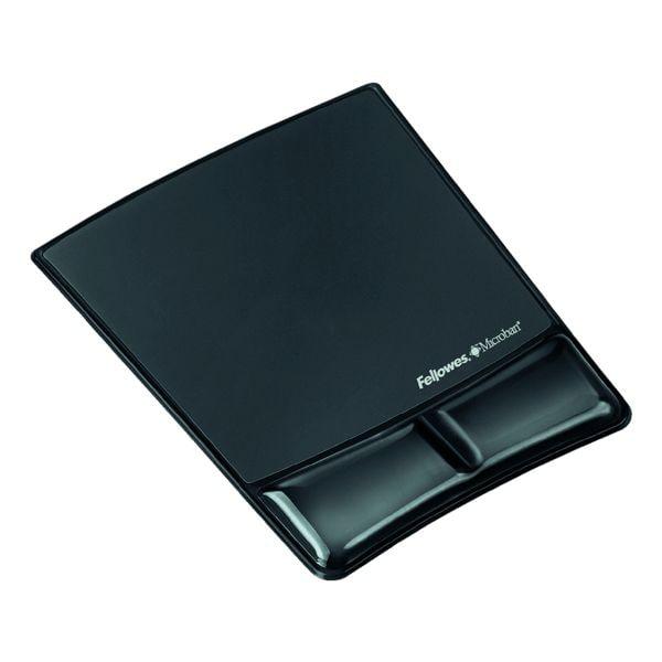 Handgelenkauflage mit Mousepad »Crystals Gel« bei Office Discount - Bürobedarf