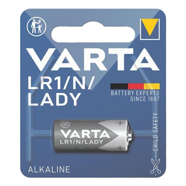 Batterie »ELECTRONICS« Lady / LR1