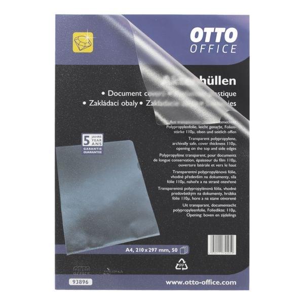OTTO Office Premium Sichthüllen »Premium«, 21x29.7 cm 93896 FL/100421328