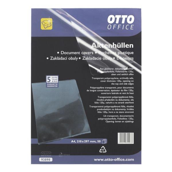 OTTO Office Premium Sichthüllen »Premium«, 21x29.7 cm 93898 FL/100421330