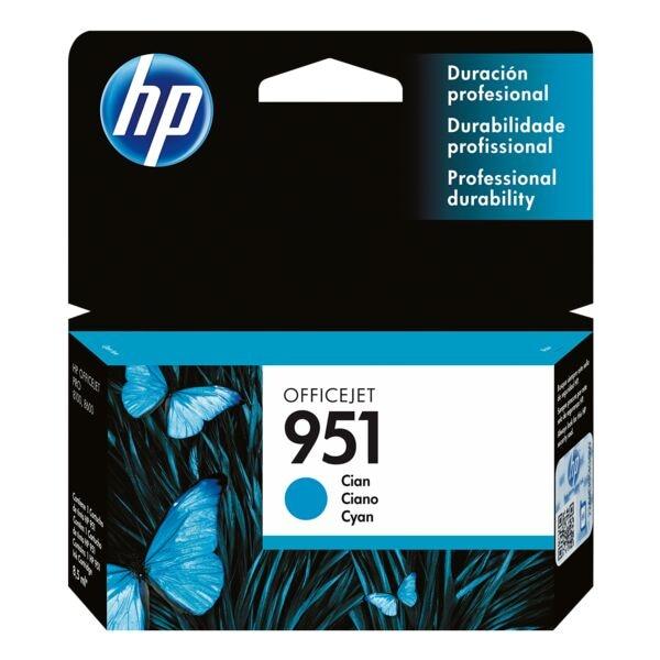 Tintenpatrone »HP CN050AE« HP 951 bei Office Discount - Bürobedarf