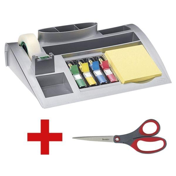 3m post it tisch organizer c50 preisvergleich diverses for Schreibtisch 3m