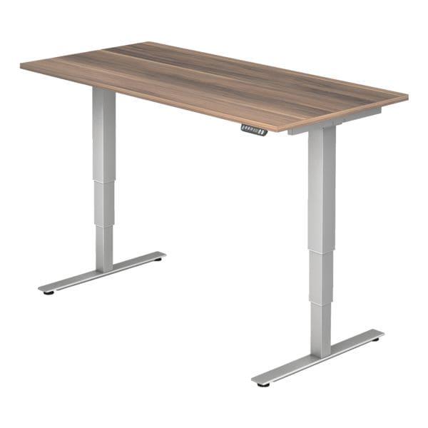 Schreibtisch »Ergonomic« 160 cm breit und elektrisch höhenvers bei Office Discount - Bürobedarf