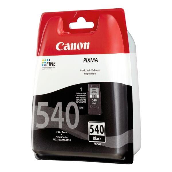 Tintenpatrone »PG-540«